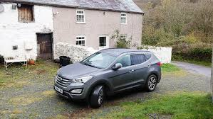hyundai santa fe 2015 long term test review by car magazine