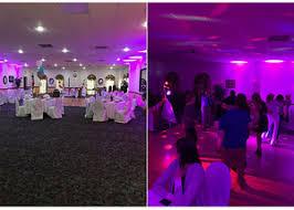 uplighting wedding up lighting photos diy uplighting