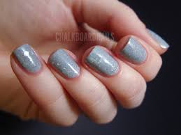 25 gray nail art designs ideas design trends premium psd black