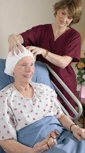 Comfort Personal Cleansing Shampoo Cap Shampoo Cap Snap Cap