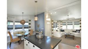 Interior Of Mobile Homes Malibu Mobile Home With Lots Of Great Mobile Home Decorating Ideas