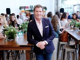 the one thing bobby flay refuses to serve at thanksgiving food