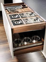 allmilmo cuisine les rangements en cuisine indispensables tiroirs