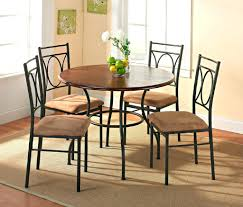 dining room sets cheap luxurious black leather seat dining chair