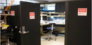 Laser Safety Curtains Laser Safety Rooms Beamstopr Com