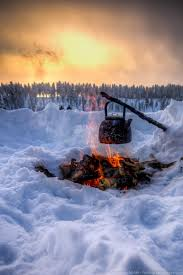 visiting finland in winter top 15 winter activities in finland