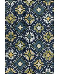 Yellow Area Rugs Blue And Yellow Area Rugs New Savings On Chandra Rugs Terra Area