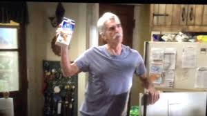 Sam Elliot Meme - sam elliott on almond milk youtube