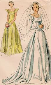 vintage wedding dress patterns patterns for sewing vintage wedding dresses high cut wedding dresses