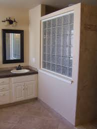 glass block bathroom ideas 16 best glass block ideas images on glass block shower