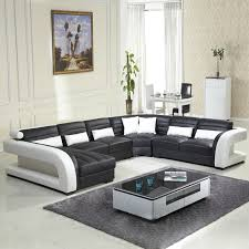 Living Room Furniture Wholesale 2016 New Style Modern Sofa Sales Genuine Leather Sofa Living