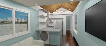 home interior for sale the myhome titan tiny homes