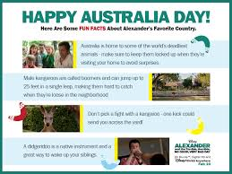 facts for australia day teaser for disney s and