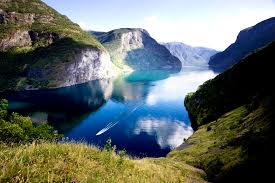 Location Of Norway On World Map by The Norwegian Fjords Sights And Tours Fjord Tours