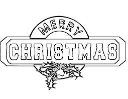 christmas presents beautiful gift coloring pages kids