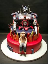 cake transformers cool transformers cake between the pages