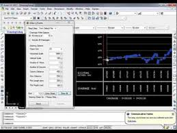 autocad tutorial with exle tutorial on sw dtm import surveyed point from excel to autocad