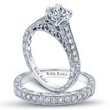kirk kara wedding band kirk kara new 2012 engagement rings engagement 101