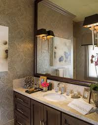 Bathroom Mirror Sconces Rise And Shine Bathroom Vanity Lighting Tips