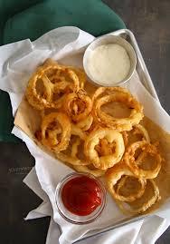best onion rings images Best beer battered onion rings kleinworth co jpg