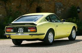datsun why you need to buy a datsun 240z the drive