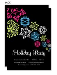 Cowboy Christmas Party Invitations - holidays invitations happy holidays greeting cards