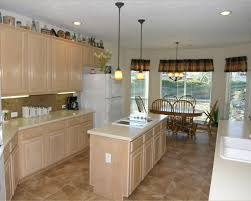 kitchen bright beige kitchen cabinet set and large kitchen