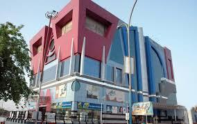 Multiplex House Pristine Mall U0026 Multiplex Malls Of India