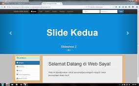 membuat website bootstrap membuat web dengan bootstrap versi 3 part 3 tekno web