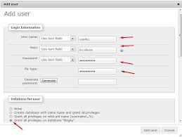 membuat database sederhana menggunakan xp membuat database di xampp rumahweb s news article and tutorial