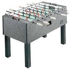 Regulation Foosball Table Shelti Foosball Table Foosball Zone