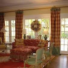 french country window treatments dragon fly
