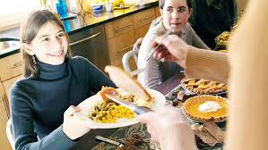 thanksgiving meal for kids adhd and thanksgiving challenges for kids with attention issues