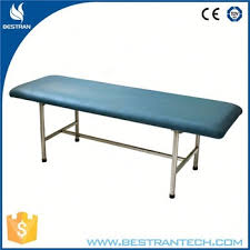 used medical exam tables china bt ea011 hospital simple cheap medical examination table used