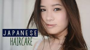 japanese hair japanese haircare coloring my hair how to get healthy hair