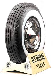 15 Inch Truck Tires Bias Us Royal Discount Whitewall Tires Whitewalls