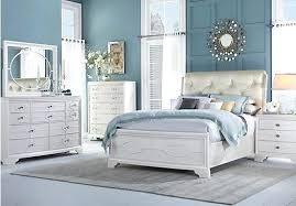 shop bedroom sets cindy crawford bedroom sets shop for a home place pearl white 5