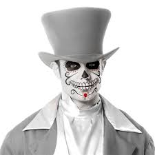 ghost groom mens costume by charades halloween costumes