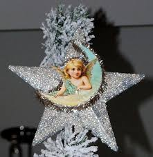 Christmas Decorations Fairy Tree Topper by 325 Best Topper Skirt Images On Pinterest Christmas Crafts