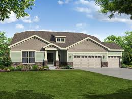 3 Car Garage Homes by The Coventry Stonebridge Floor Plans William Ryan Homes
