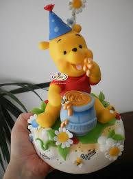 winnie the pooh cake topper winnie the pooh cake toppers confections character cakes