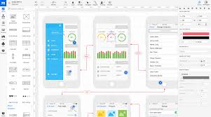 online mockup wireframe u0026 ui prototyping tool moqups