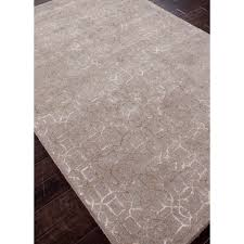 Grey And Tan Rug Jaipur Baroque Rembrandt Gray Taupe Bq03 Area Rug Free Shipping