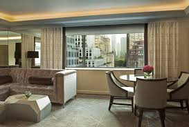 Nate Berkus Kitchen Nate Berkus And Others Design Six Hotel Suites For Loews Regency