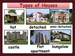 Different House Types | different styles of houses types houses powerpoint house plans 78081