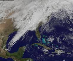 Weather Radar Map United States by Nasa Satellite Image Shows Eastern U S Severe Weather System