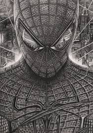 20 cool spiderman drawings spiderman drawings and marvel