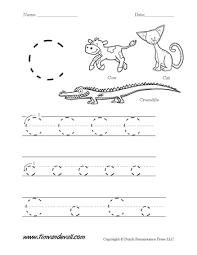 c worksheets for kindergarten u0026 common worksheets letter c