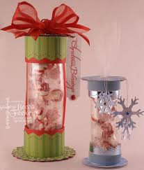 empty ribbon spools this is so neat and a way to use my empty ribbon spools up
