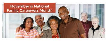 national family caregivers month national alliance for caregiving